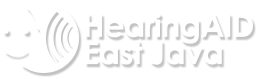 HearingAID-East Java logo